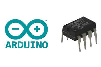 arduino-digipot