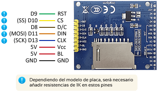 arduino-tft-qdtech-conexion