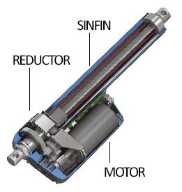 arduino-accionador-lineal-funcionamiento