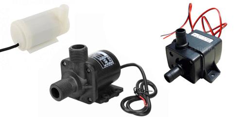 Encender Una Bomba De Agua Con Arduino