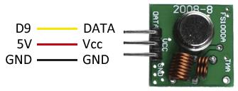 arduino-comunicacion-inalambrica-433-mhz-transmisor-fs1000a
