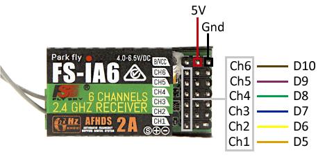 arduino-emisora-rc-esquema
