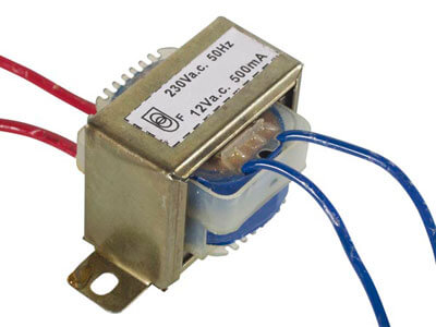 Medir tensiones de 220v 230v con arduino y transformador - Transformador 220 a 12v ...