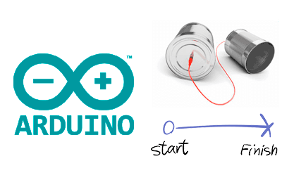 arduino puerto codigos control - Electrogeek