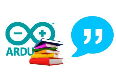 arduino easy comma - Electrogeek