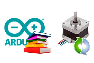 arduino asyncstepper - Electrogeek