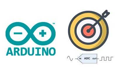 arduino adc precision - Electrogeek