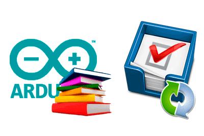 arduino libreria multitask - Electrogeek