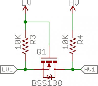 Adaptar 3 3V a 5V (y viceversa) en Arduino con Level Shifter