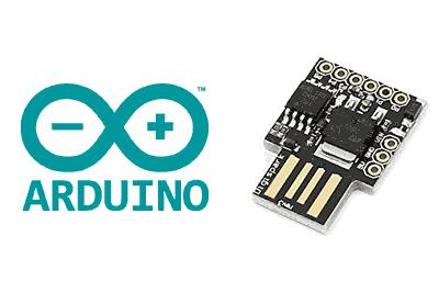 arduino digispark - Electrogeek