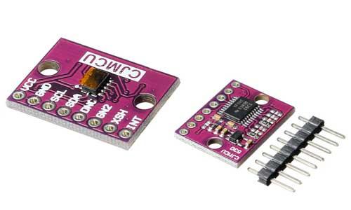 Medir distancia con precisión con Arduino y sensor láser