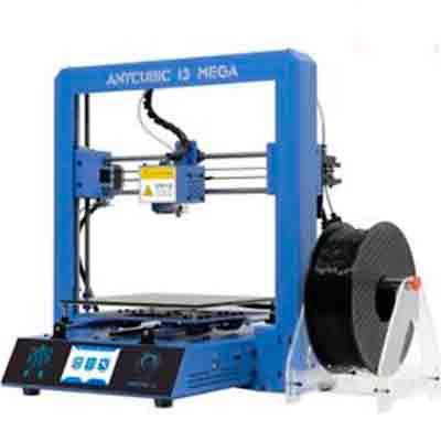 Versiones de la impresora 3D Anycubic i3 Mega
