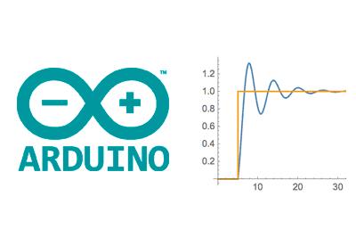 arduino control pid - Electrogeek