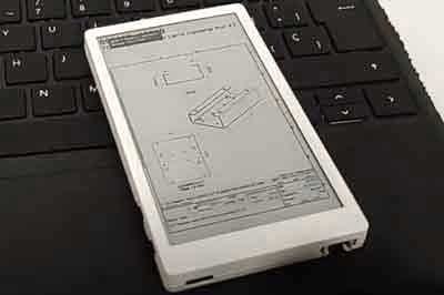 m5paper drafts - Electrogeek