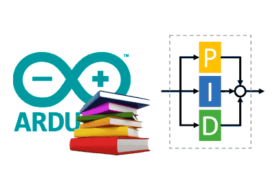 arduino pid library - Electrogeek
