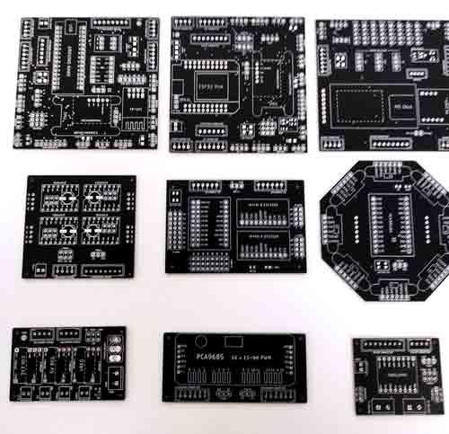 OpenRobot V2 1 - Electrogeek